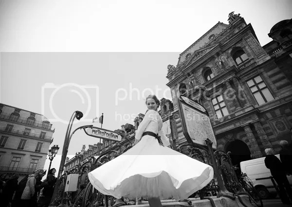 Beschwingt - Shelly in Paris