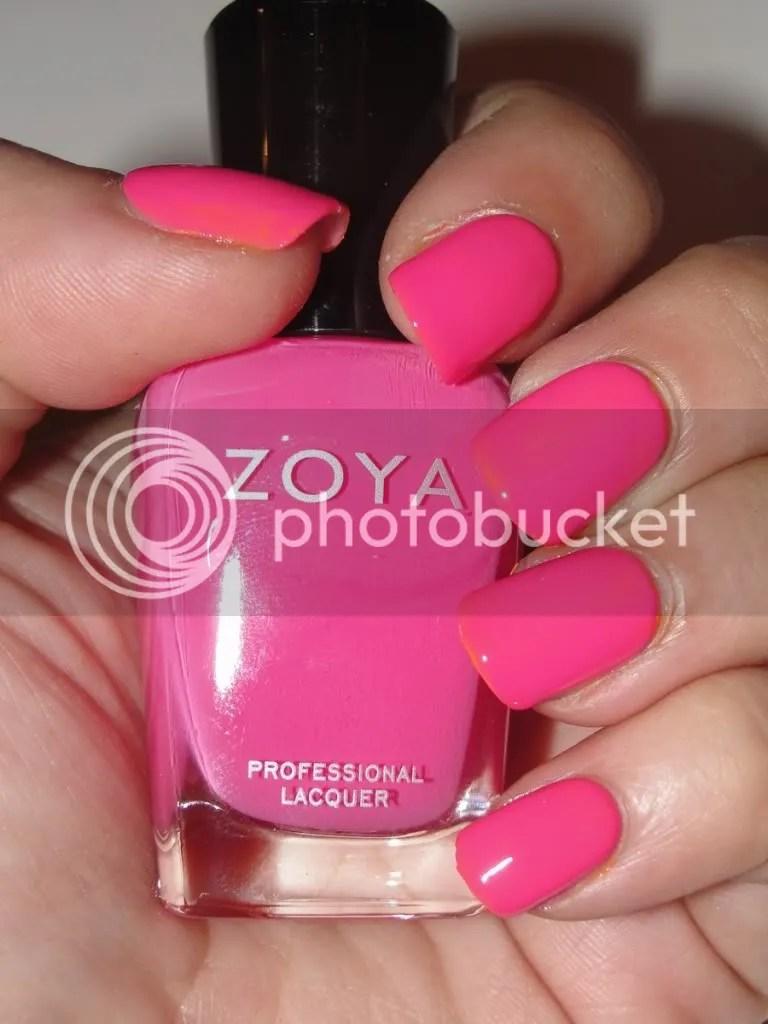 Zoya Nail Polish - Jolene