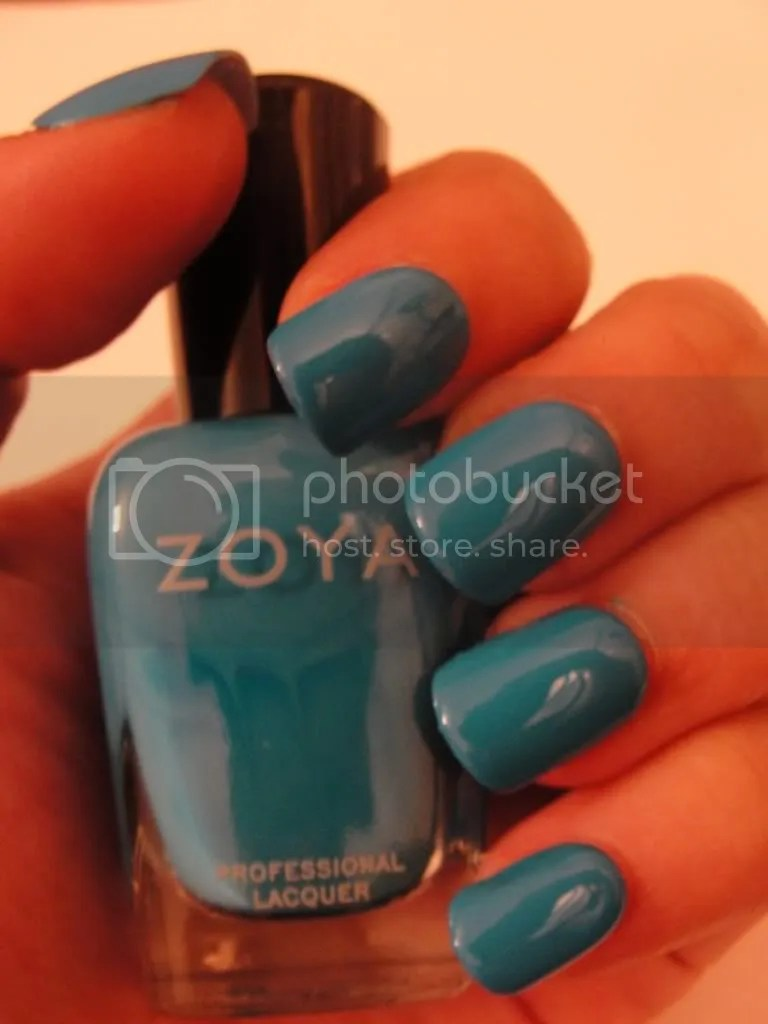Zoya Nail Polish - Robyn