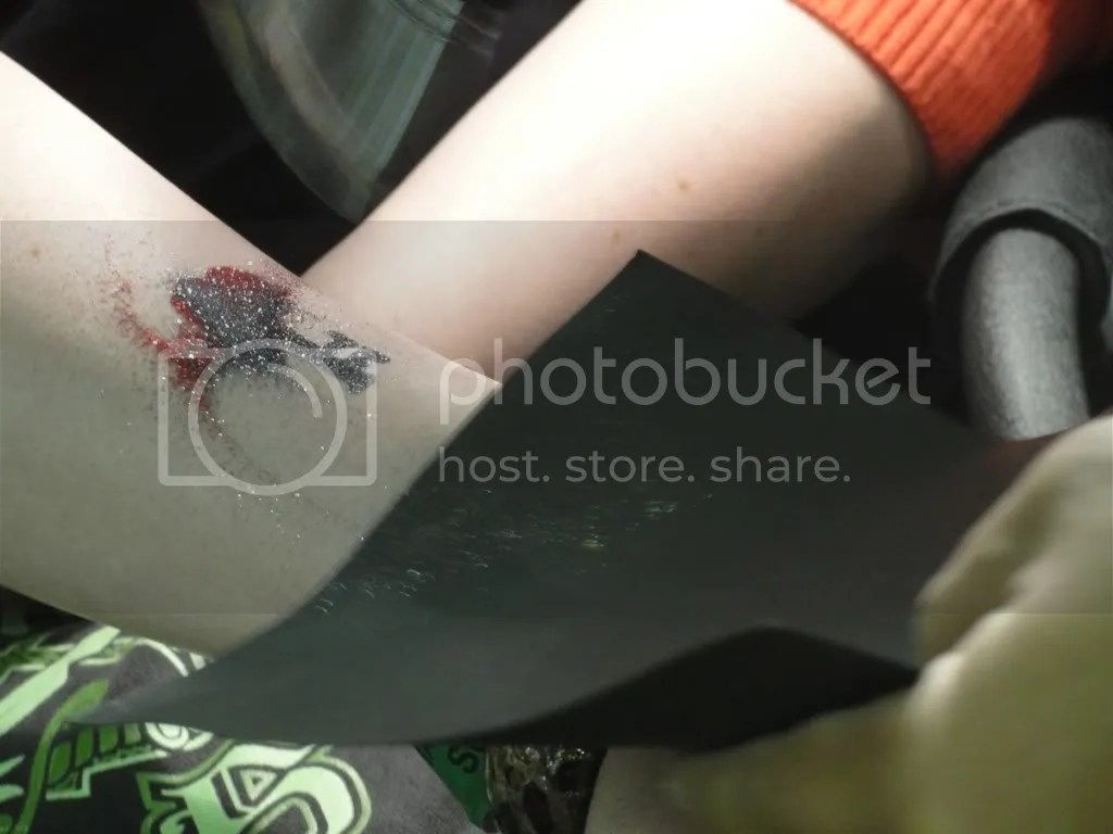 Glimmer Body Art