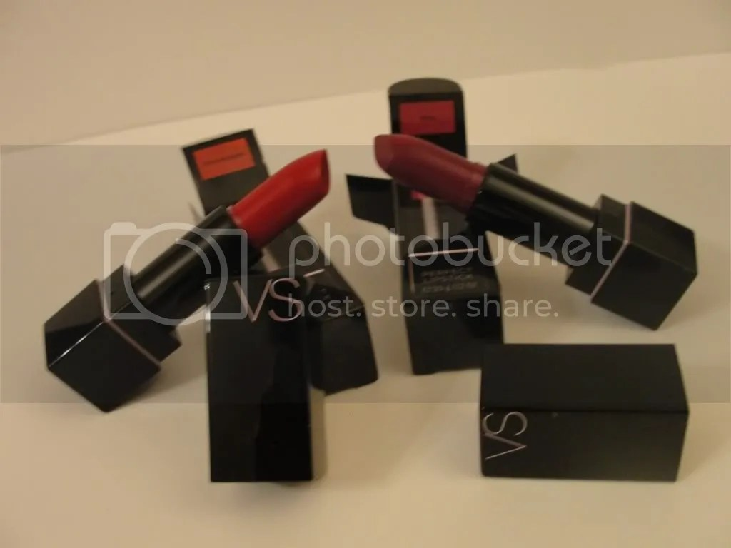 Victoria Secret Lipsticks