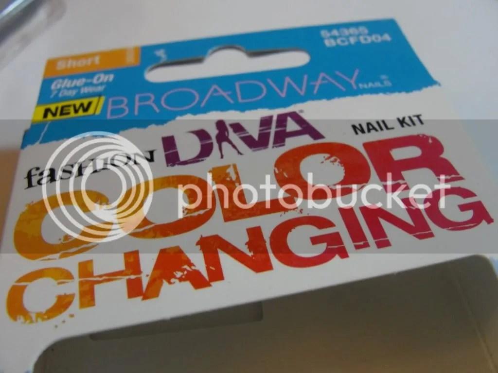 Broadway Nails
