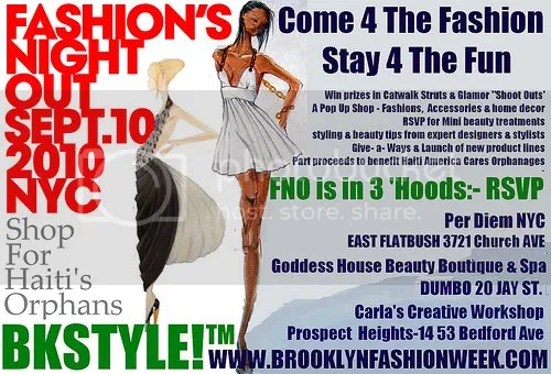 Brooklyn Style