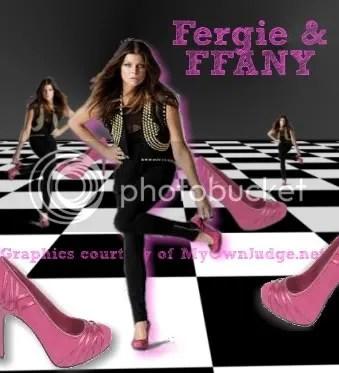 MyOwnJudge - Fergie FFANY