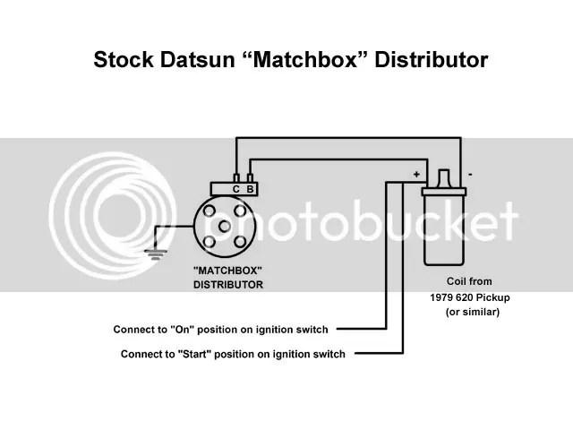 Datsun 1600 Wiring Diagram   mwb-online.co on