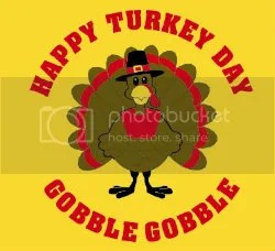 HappyTurkeyDay