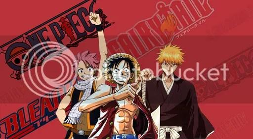 Animengers