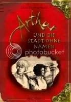 Gerd Ruebenstrunk Arthur und die Stadt ohne Namen
