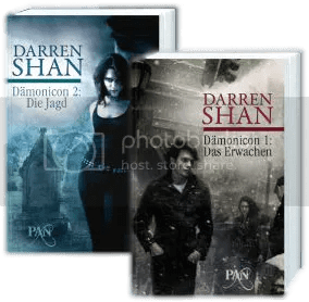 Darren Shan Das Erwachen Die Jagd
