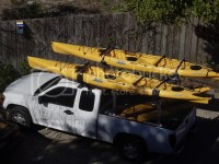 Hobie Forums  View topic - Roof Rack Options?