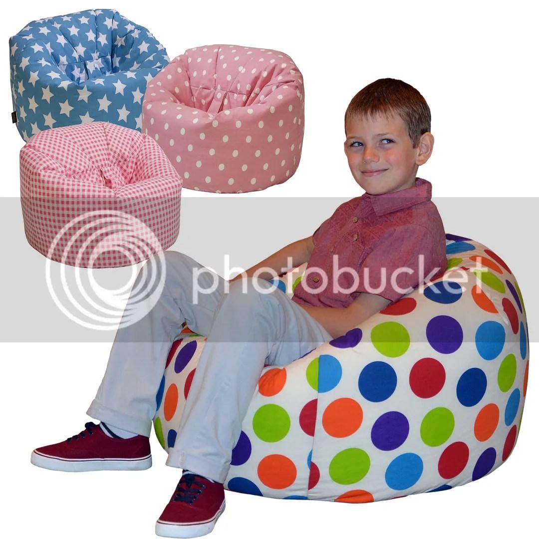 childrens bean bag chairs minnie high chair kids beanbag children 39s beans gamer childs