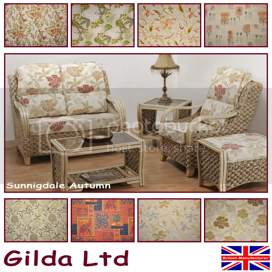 Cushion Covers For Chairs Gilda Replacement Suite Cushions Covers Cane Furniture