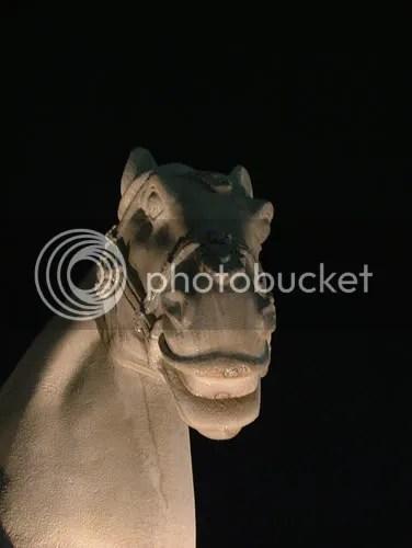 Devil Horse II by wintermute23