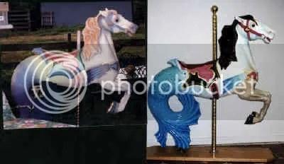 Sea horses!