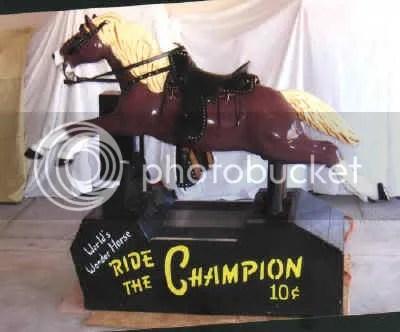 Gene Autry's Champion, $3495