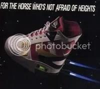 Mare Jordan
