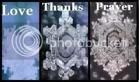 more crystals