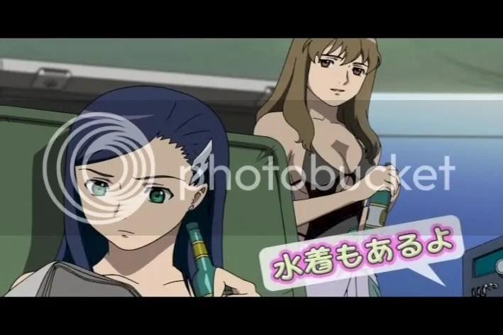 MORE SHIZNATS!!! Hot Swimsuits Storm Mai Otome AGAIN!