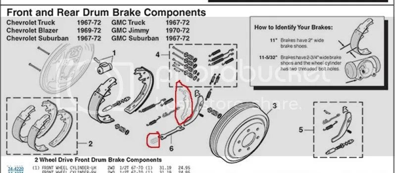 68 Chevy C10 Wiring Diagram Html, 68, Free Engine Image