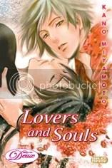 Miyamoto Kano: Lovers and Souls