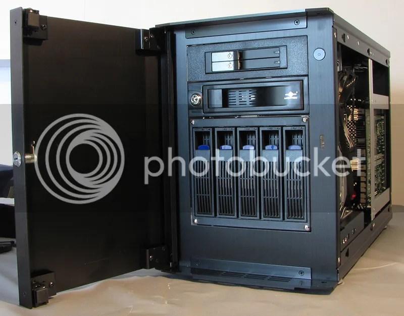 First FreeNAS Build - 6x 6TB RAIDZ2 on ASRock C2750DI | iXsystems Community