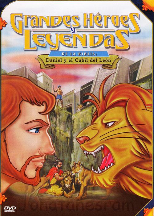 Resultado de imagen de Daniel y la guarida del león