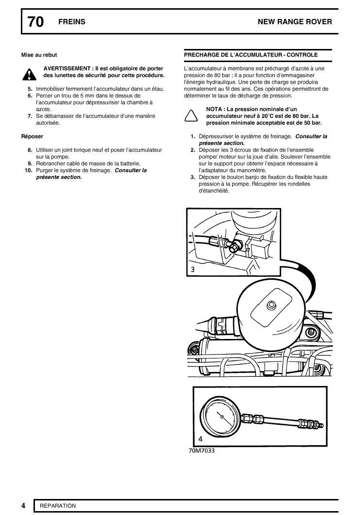 TUTORIAL : réfection étriers de freins