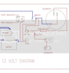 ih cub wiring diagram wiring diagram schematics farmall cub wiring diagram 6 volt farmall cub wiring diagram 6v [ 1024 x 791 Pixel ]