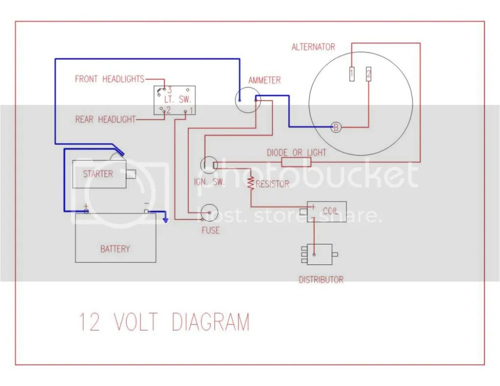 medium resolution of ih cub wiring diagram wiring diagram schematics farmall cub wiring diagram 6 volt farmall cub wiring diagram 6v