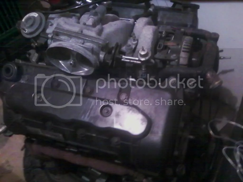 the valves shrouded a bit the newer ones don t but i cant confirm this either way all you will need is the complete motor no wiring no pcm ecu  [ 1024 x 768 Pixel ]