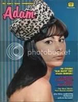 Adam Vol 10 No 10 Oct 1966