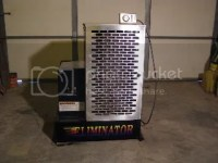 Small Waste Oil Heater For Garage  PPI Blog