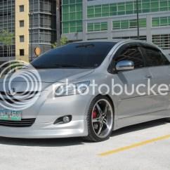 Toyota Yaris Trd Supercharger Kit Harga Grand New Avanza Second Sedan Body