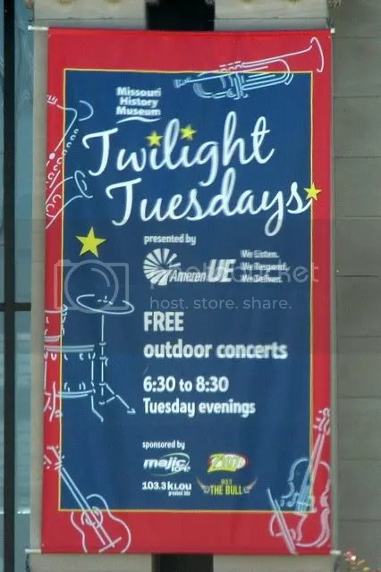 190509 twilight tuesdays