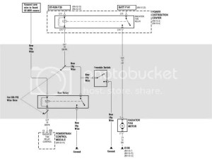 Auxillary Fan Override Switch Writeup *pics*  Page 6