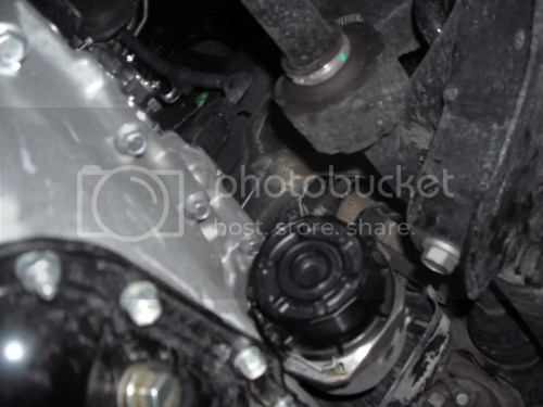 small resolution of 2009 toyota corolla oil filter location page 2 doityourself com community forums