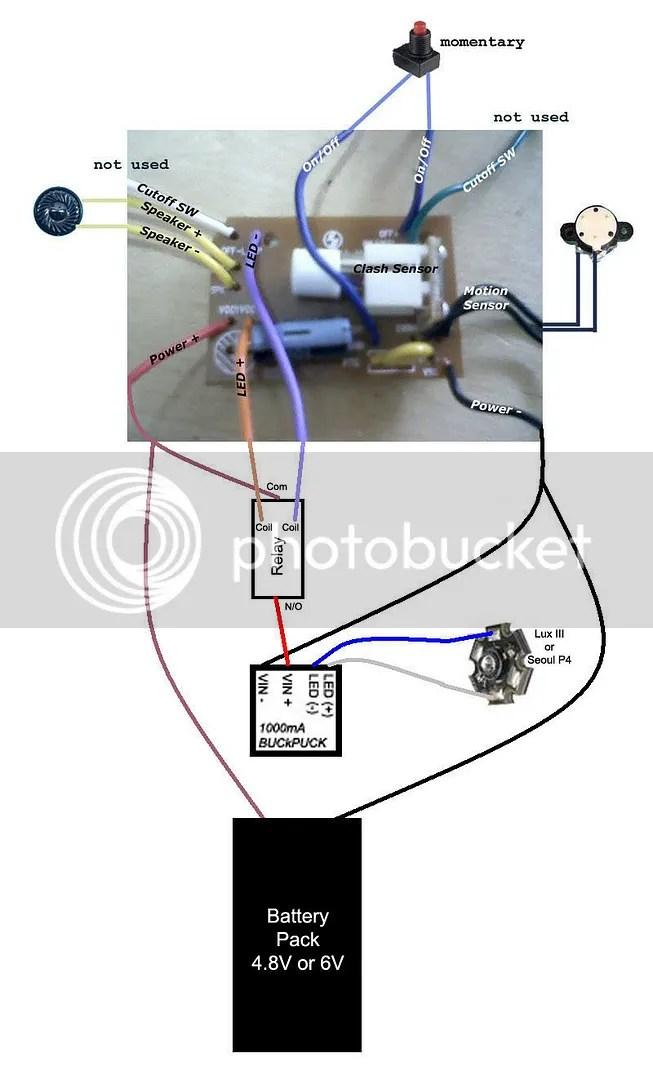 hight resolution of 6v relay diagram