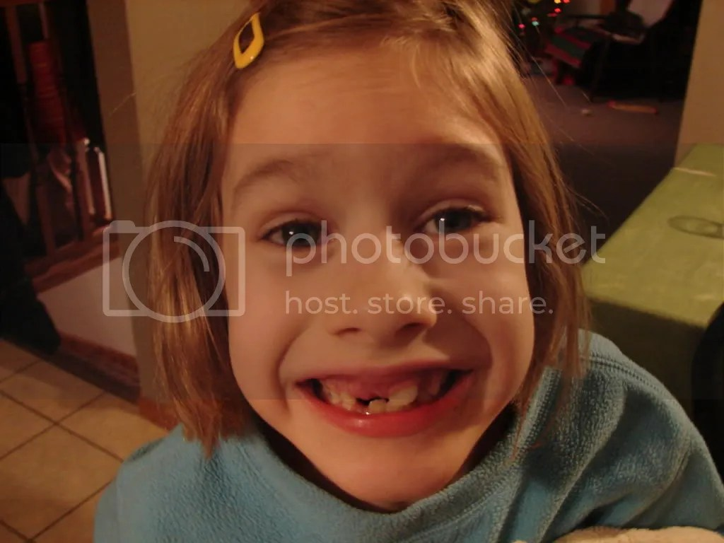 Emma Loses a Tooth (2009-12)