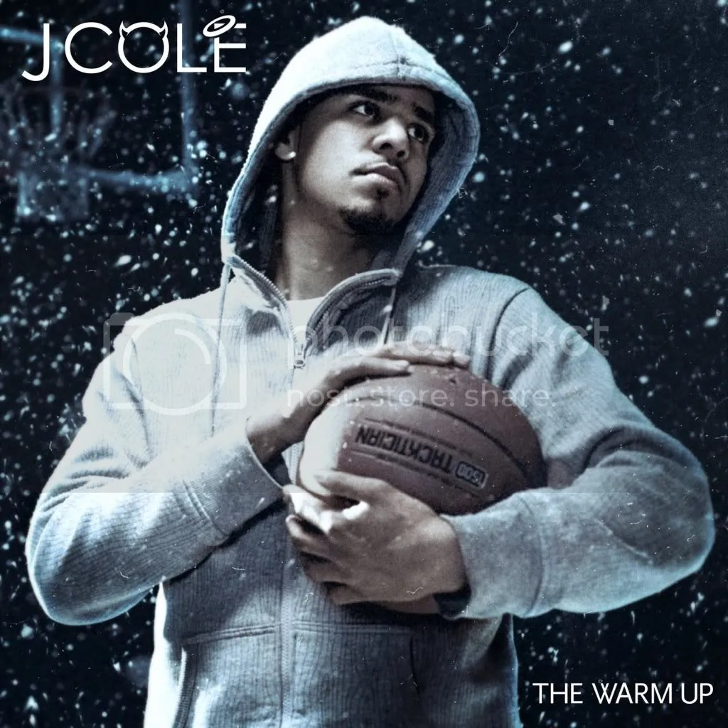 J Cole Friday Night Lights Listen