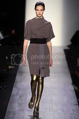 BCBG Fall 2009 Ready-to-Wear