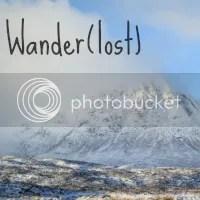Wander(lost)