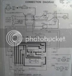 outdoor unit wiring diagrams [ 768 x 1024 Pixel ]