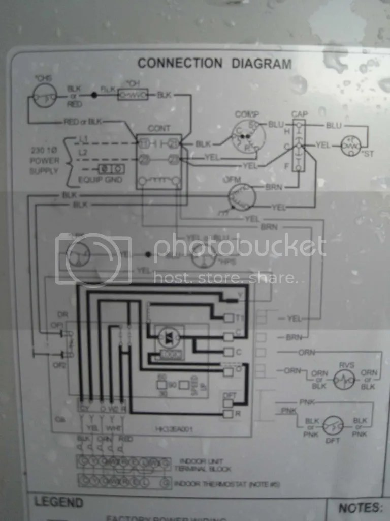 hight resolution of outdoor unit wiring diagrams