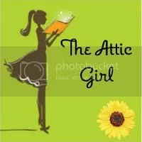 The Attic Girl