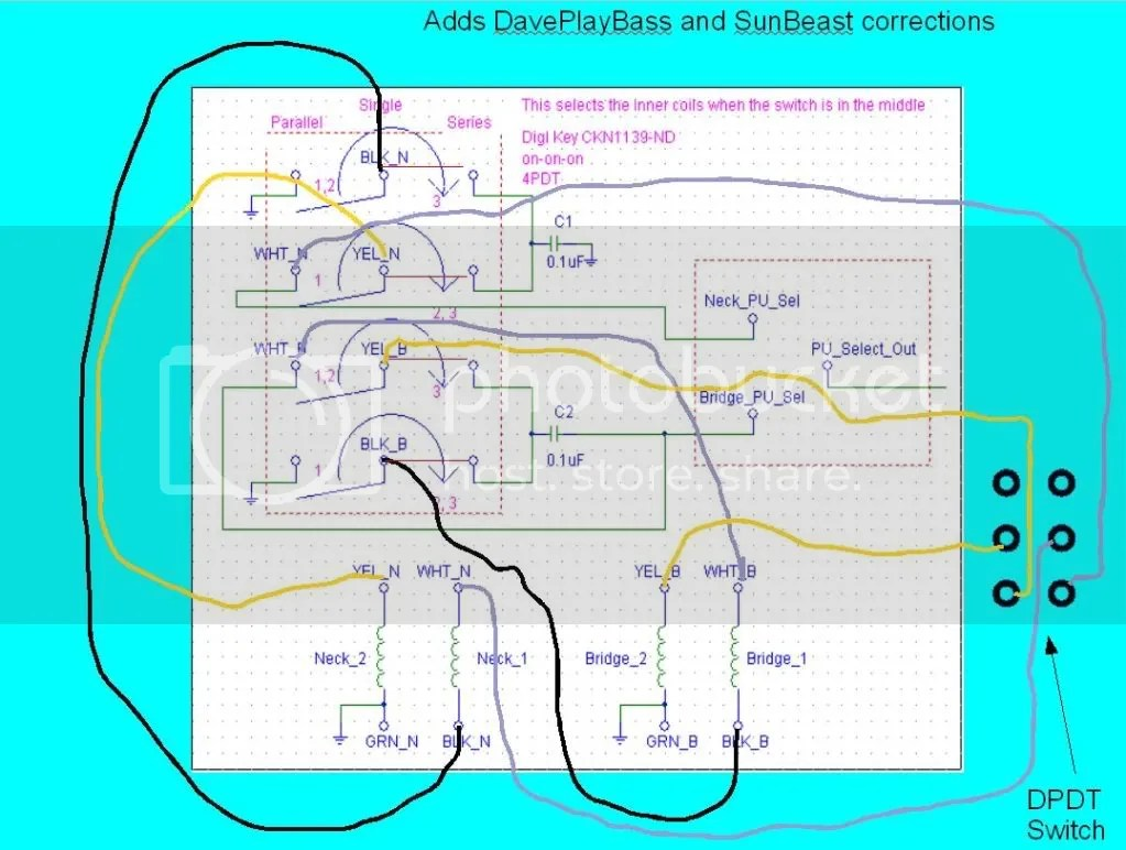 hight resolution of  aguilar wiring diagrams universal wiring diagram on mazda tribute cruise control harness diagram