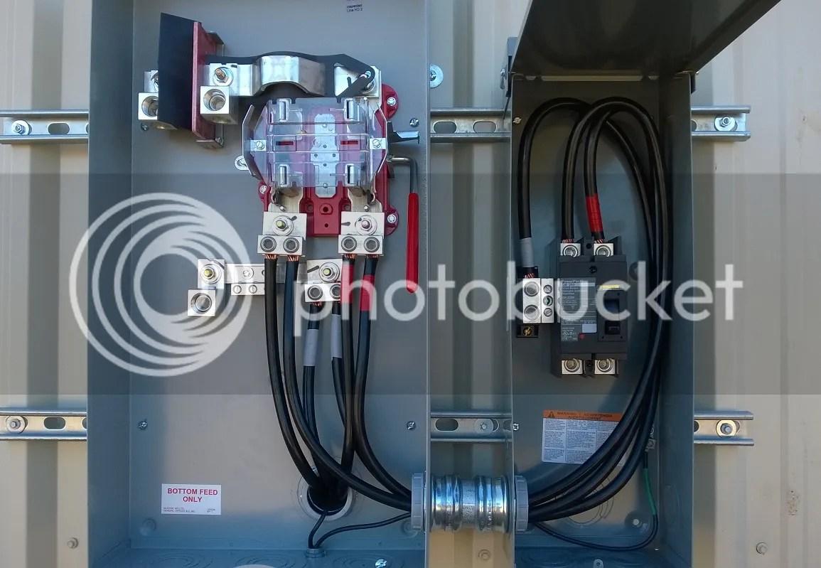 residential 200 amp service panel main breakers. Black Bedroom Furniture Sets. Home Design Ideas