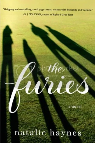 Waiting on Wednesday – The Furies: A Novel by Natalie Haynes