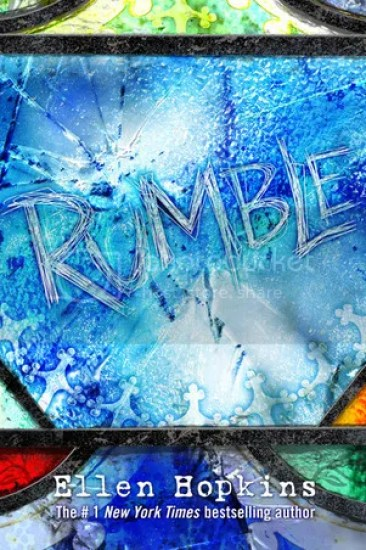 Waiting on Wednesday – Rumble by Ellen Hopkins