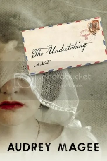 Waiting on Wednesday – The Undertaking by Audrey Magee