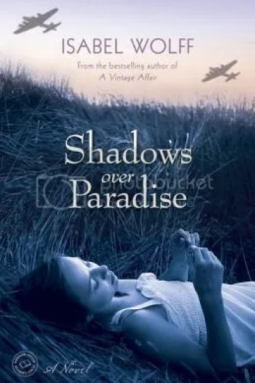 Waiting on Wednesday – Shadows Over Paradise: A Novel by Isabel Wolff